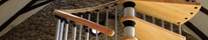 Ξύλινες Σκάλες
